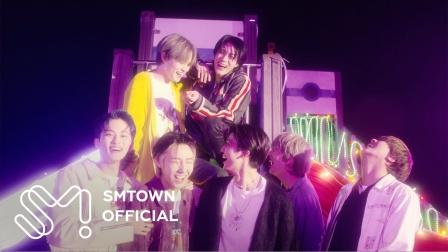 NCT DREAM_书签 (Rainbow)_DREAM-VERSE Chapter #2 The Thing I Cherish