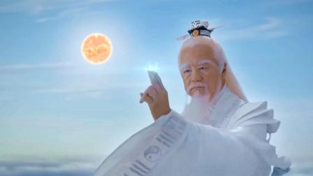 哪吒前世灵珠子是啥来头?竟是元始真灵所化