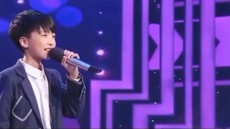 谢霆锋儿子小谢仔演唱改编歌曲《老人不能太偏心》