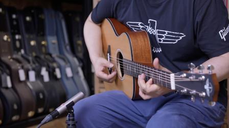 卡马x飞吉他 联名款 吉他评测 F0 FS36