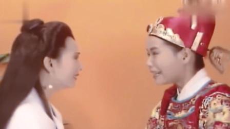 《新白娘子》大结局:许仕林孝心感动天地,白素贞终于走出雷峰塔,看哭!