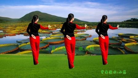经典老歌欣赏《微山湖》欢快动听,令人心情舒畅