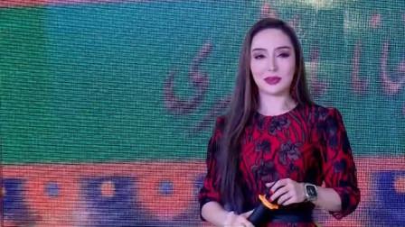 维吾尔歌曲《Gulmira Turhun-Qatma Nahxa》