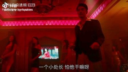 中国打黑纪实电影
