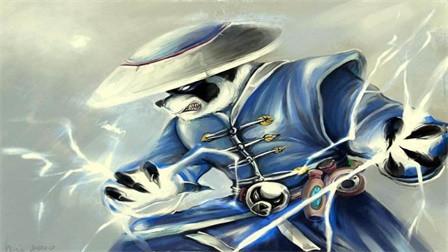 【小喜村IMBA解说】第1482期 11个神装!29杀连战连胜无限超神蓝猫!