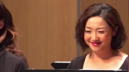 山东青岛:史上最硬核招聘!团长为招男高音写了一首歌