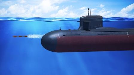 鱼雷如果没有击中目标,会做怎样的应急措施