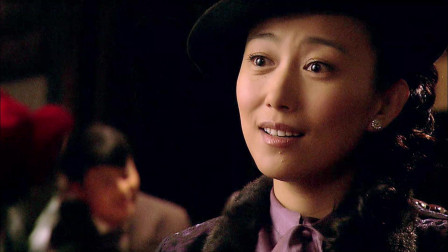 夜隼:听闻有唐烨消息,乔小姐立即赴约,为爱够拼的