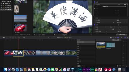 自制lut调色包,照片视频都可以使用