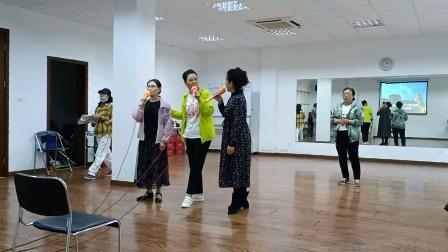 《自娱自乐》自学自唱《今天是你的生日中国》