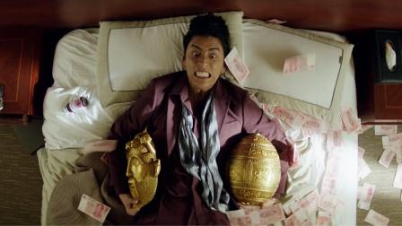 小伙靠睡觉赚钱,一个月就身家几十亿,成功走上人生巅峰!