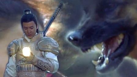 杨戬的哮天犬,是法宝还是宠物?