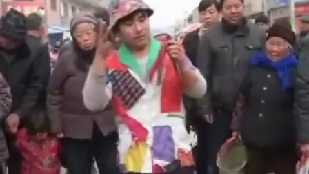 杨晓琼莲花落《老来难》