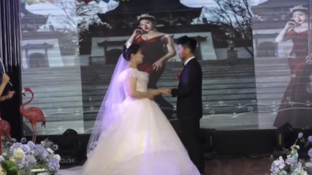 刘奇&张丽雪·新婚庆典
