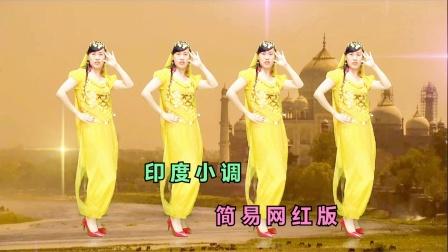 印度小调《来跳舞》欢快网红版,异域风情好听好学