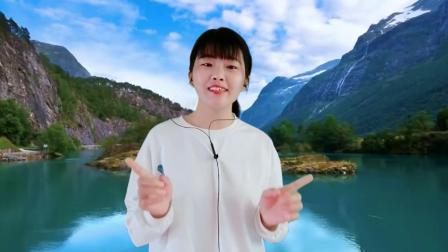 杨钰莹一首《我不想说》温柔动听,人美风景更美