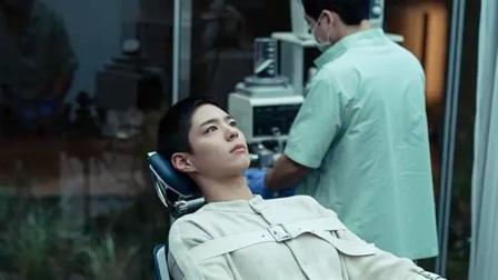 超强克隆人能用意念控制万物,大炮啥的根本近不了身,韩国科幻片