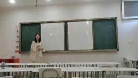 5月13日初中语文试讲说明文的文体知识