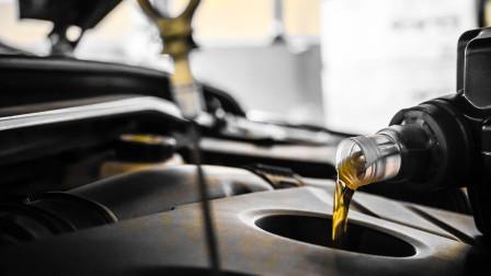 发动机公里数长 可以用高粘度机油吗?