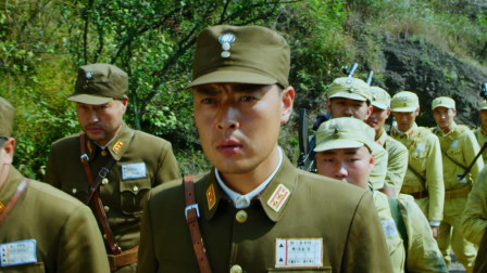 二毛驴传奇:胡师长要挥军陕北,二毛驴跟着他开会,被派往最前线