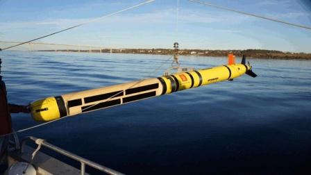 潜艇在水下靠什么前行?声呐谁都不愿意听到
