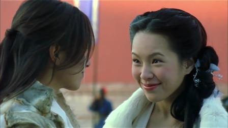 一部经典香港动作片!西门吹雪打败了叶孤城,叶孤城死而无憾了!
