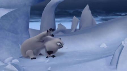 贝肯熊:贝肯熊被天谴,走路都能被雷劈,你是做了多少坏事