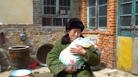 单亲爸爸路边捡到男婴,含辛茹苦抚养20年,最后竟然亲上加亲