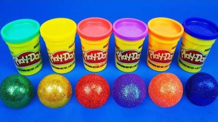 培乐多彩泥创意DIY美味意大利面条,小朋友学习认识颜色啦!