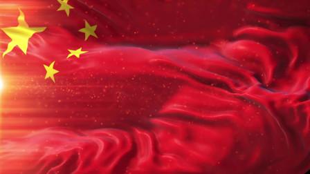 南京市赤壁路小学刘硕朗诵爱国诗歌《七律·长征》
