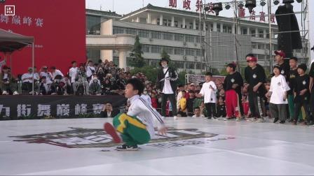 【极志】TOP-16 少儿团队 影响力 vol.8