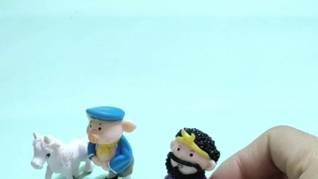 少儿玩具:二师兄师傅被妖怪抓走了