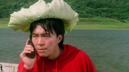#赌侠2之上海滩赌圣 经典依旧,还记得当年的夺命剪刀脚嘛!