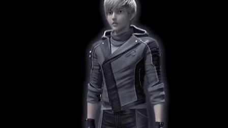 纳米核心 28:当初  GA17选择了未来你们说 他会后悔吗