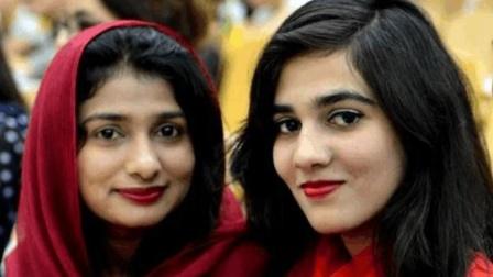 中国人娶巴基斯坦姑娘,彩礼不超过230元,但有一个条件