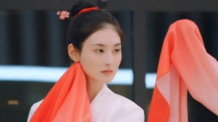 韩沛颖水袖舞情绪饱满被肯定,刘涛粤语表示压力很大
