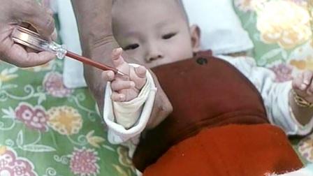 男孩出生就有强大电压,双手自带电流-下集