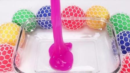 减压捏捏葡萄球魔力72变,循环创意激发宝宝色彩创造力想象力!