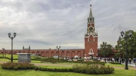 俄罗斯克里姆林宫钟楼内部的俄语珍贵录像!