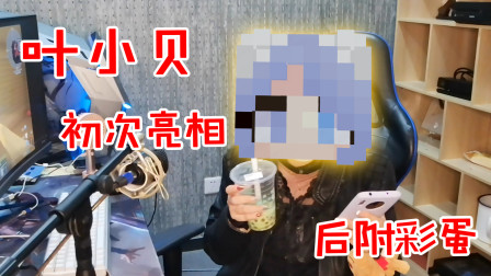 """叶小贝vlog:""""叶子""""离职真相?到底有没有水军?你的疑问都在这"""