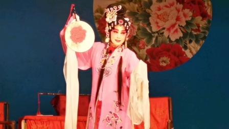 《鸳鸯剑》,郫县振兴川剧团2021.05.15演出。