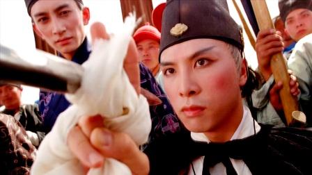 甄子丹化身东厂第一高手,却败给个厨子-3