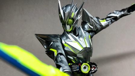 SHFiguatrs 假面骑士ZERO-ONE 金属簇蝗虫(METALCLUSTER HOPPER)