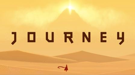 超唯美画风游戏《风之旅人》(1080P/60fps)全收集完整通关视频流程