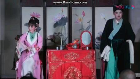 吕剧巜借年》全剧演员:林春恒、翟晓晨、刘晓雪。坠琴_金壮