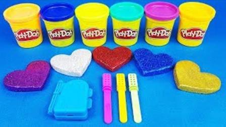 培乐多彩泥创意DIY水果冰淇淋玩具,循环创意激发宝宝创造力!