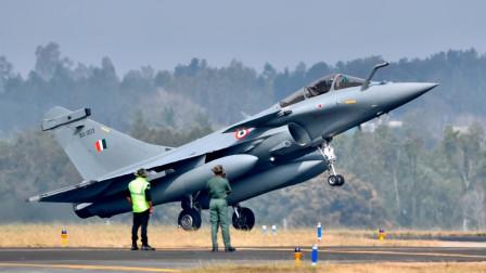 印度臆想苏30和阵风打败歼20,印媒:整个中印实控线有利于印度
