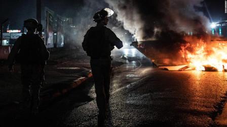 中东局势爆发之际,伊朗突然加入战局?以色列军方击落一架飞机