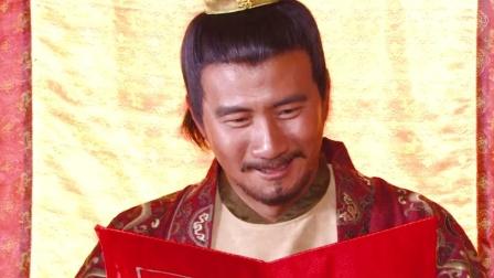 贤内助马皇后的一个决定,竟使朱元璋马上就一统天下!