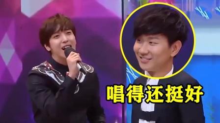 韩国歌手听呆林俊杰!自曝听3万遍《修炼爱情》,网友:堪比原唱